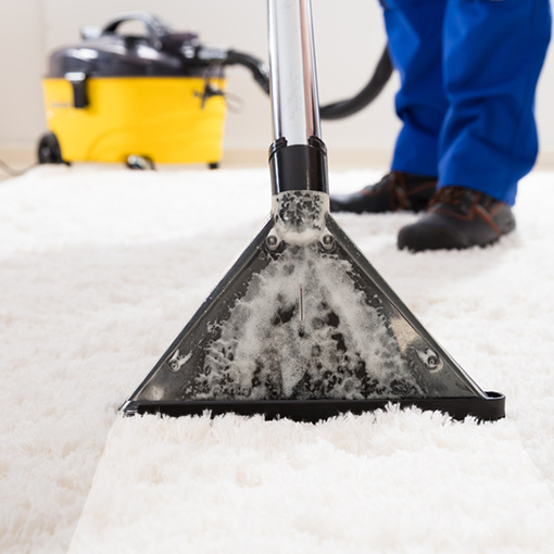 commercial cleaning canterbury